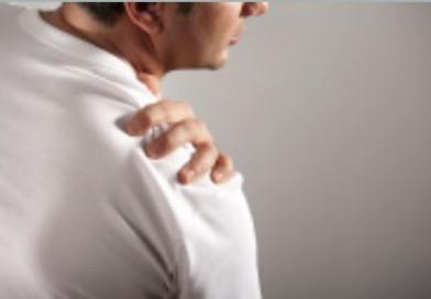 Smerte i skulderen