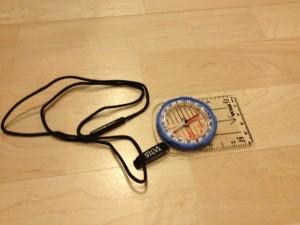 Silva kompas