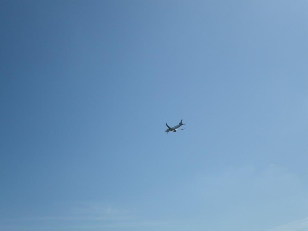 Fly fra Kastrup