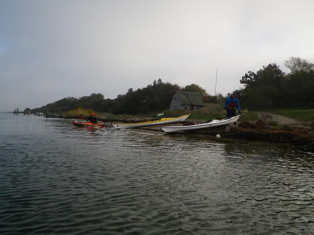 Svinø Strand