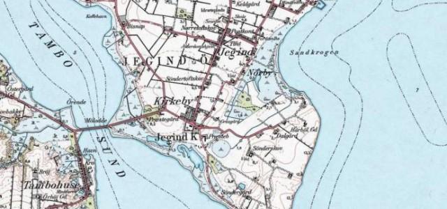 Peter Gelsbo har udarbejdet en side, hvorfra man gratis kan printe 4 cm kort over Danmark. Både i A3 og A4-format. Kortmaterialet er jo frigivet fra Geodatastyrelsen, og Peter Gelsbo har udarbejdet et program, […]
