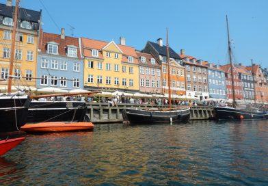 Københavns havn rundt